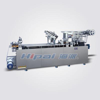 HP-270 多功能型透析纸/纸卡封塑包装机